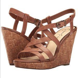 Jessica Simpson Jazlin sandal